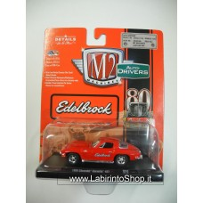 M2 - 1/64 - Drivers - 1966 Chevrolet Corvette 427