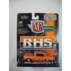 M2 - 1/64 - Drivers - 1957 Ford Fairlane 500