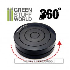 Green Stuff World Banding Rotary Wheel