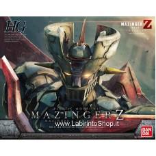 Mazinger Z (Mazinger Z: Infinity Ver.) (HG) (Plastic model)