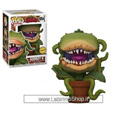 Funko POP! Movies - Little Shop Of Horrors - Audrey II Chase Edition