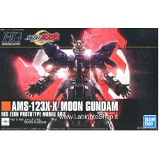 Moon Gundam (HGUC) (Gundam Model Kits)