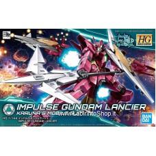 Impluse Gundam Lancier (HGBD) (Gundam Model Kits)
