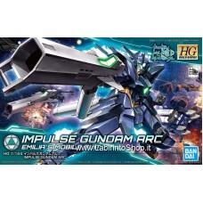 Impulse Gundam Arc (HGBD) (Gundam Model Kits)
