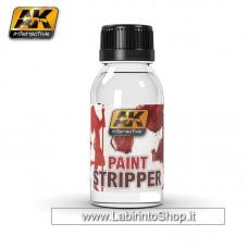 AK Interactive - AK186 - Paint Stripper 100 ml