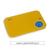 Bilancia Digitale Colorata Ultra Slim Ocra