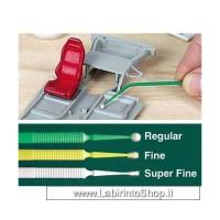 Microbrushes Set (Set of 10) Regular