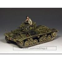 DD189 Valentine MK III Tank