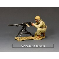 IF041 Kneeling Machine Gunner