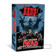 Bang! - The Walking Dead