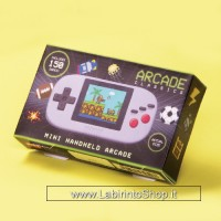 Small Handheld Arcade Game