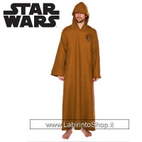 Star Wars Jedi Fleece Lounger with Hood