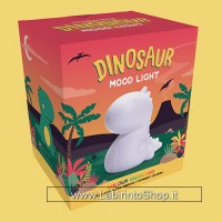 Small dinosaur mood light