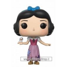 Snow White and the Seven Dwarfs POP! Disney Vinyl Figure Snow White (Maid Outfit) 9 cm ExCLUSIVE