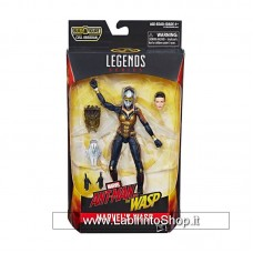 Marvel Legends - Ant-man and The Wasp - Marvel's Wasp