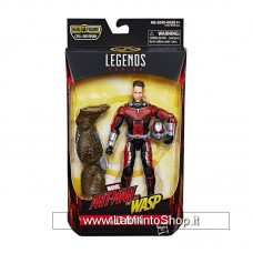Marvel Legends - Ant-man and The Wasp - Ant-man