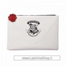 Harry Potter Pouch Letters