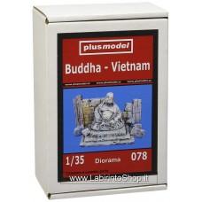 Plus Model 78 - Buddha Vietnam 1/35