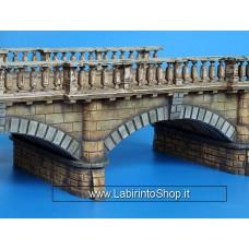 Plus Model 303 - Road Bridge 1/35