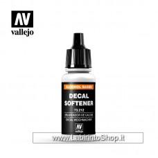 Vallejo 73.212 Decal Softener 17 ml