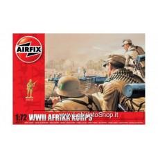 Airfix - 1/72 - WWII Afrika Korps