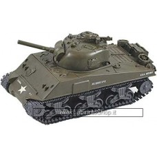 New Ray 1/32 World War II U.S. Army Sherman M4A3