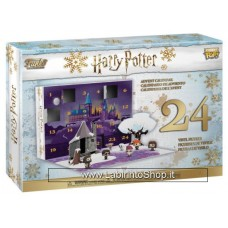 Harry Potter Funko Pocket Pop! Advent Calendar (24 Vinyl Figures)