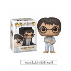 POP! Harry Potter 079: Harry Potter with Pj's