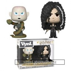 Harry Potter - Bellatrix & Voldemort Vynl