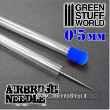 Green Stuff World Airbrush Needle 0.5mm