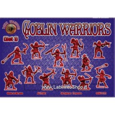 Dark Alliance ALL72041 Goblin Warriors set1 1/72