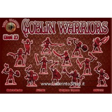 Dark Alliance ALL72041 Goblin Warriors Set 2