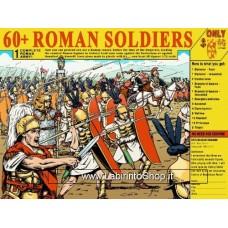 HAT HAT8151 - Republican Roman Army 1/72