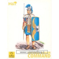 HAT 8075 Imperial Roman Command 1/72