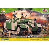 Cobi Jagdpanzer IV L/48 Sd.Kfz.162