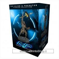 Alien Predator Figurine Collection 02: Scar Predator 1/16