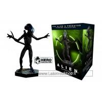 Alien Predator Figurine Collection: Xenomorph 1/16