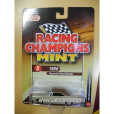 Racing Champions Mint 1968 Plymounth Road Runner