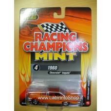 Racing Champions Mint 1960 Chevrolet Impala