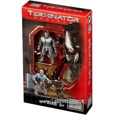 Mega Bloks - Terminator Genisys - T-1000