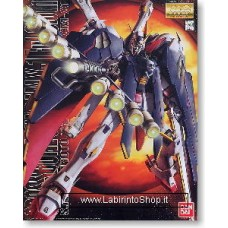 XM-X1 Crossbone Gundam X1 Full Cloth (MG) (Gundam Model Kits)