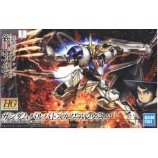 Gundam Barbatos Lupus Rex (HG) (Gundam Model Kits)