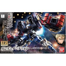 Gundam Dantalion (HG) (Gundam Model Kits)