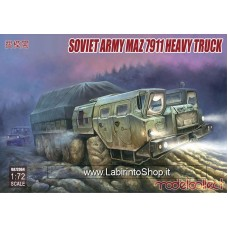 Modelcollect UA72064 Soviet - 1:72 Model Kit 1/72