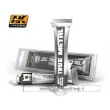 AK Interactive - AK453 - True Metal - Old Bronze