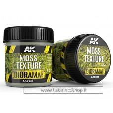 AK Interactive - AK8038 - Moss Texture 100ml