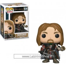 POP! - Movies - Lord of the Rings - Boromir