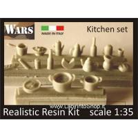 Set cucina - Kitchen Set 1/35