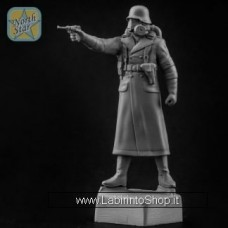 North Star - 1/35 54 mm Wir kommen in Frieden – Nazi from the Moon