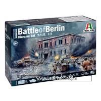 Italeri – WWII 6112 Battle of Berlin 1945 1/72